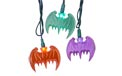 Multi-Color Flying Bats Party String Light Set