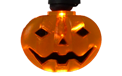 Battery Operated LED Halloween Pumpkin Party String Lights - 15 Lights ML-55526