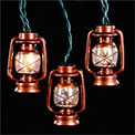 Wild Western Cross Party String Lights - 10 Lights - Oogalights.com - More Than 1,000 Party ...
