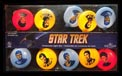 Star Trek Disc Party String Lights - ST9901