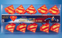 Superman Party String Lights - SU9131