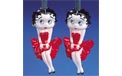 Betty Boop Party String Lights - BB0218