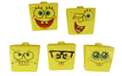 Sponge Bob Party String Lights - SB9101