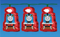Thomas the Tank Party String Lights - 10 Lights - TT9141