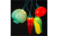 Vegetable Party String Light Set - UL4229