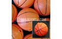 Bunch O' Basketballs Party String Lights - UL0402