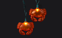 Crab Party String Lights - UL4251