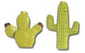 Prickly Pair Cactus Party String Lights - 836307