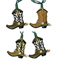 Cowboy Boots Party String Lights - EG409