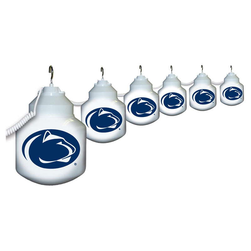 Penn State Nittany Lions Globe String Light Set