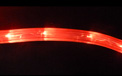 12 ft. LED Flat Rope Light - Red - BS-29500