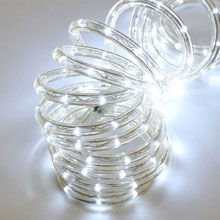 LED Rope Light - White