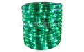 "18' Rope/Tube Light - 3/8"" Diameter - Green - BS-16400"