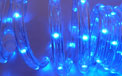 18' LED Rope/Tube Light - Blue - 905925
