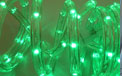 Green LED Rope Light - 18' - 905933