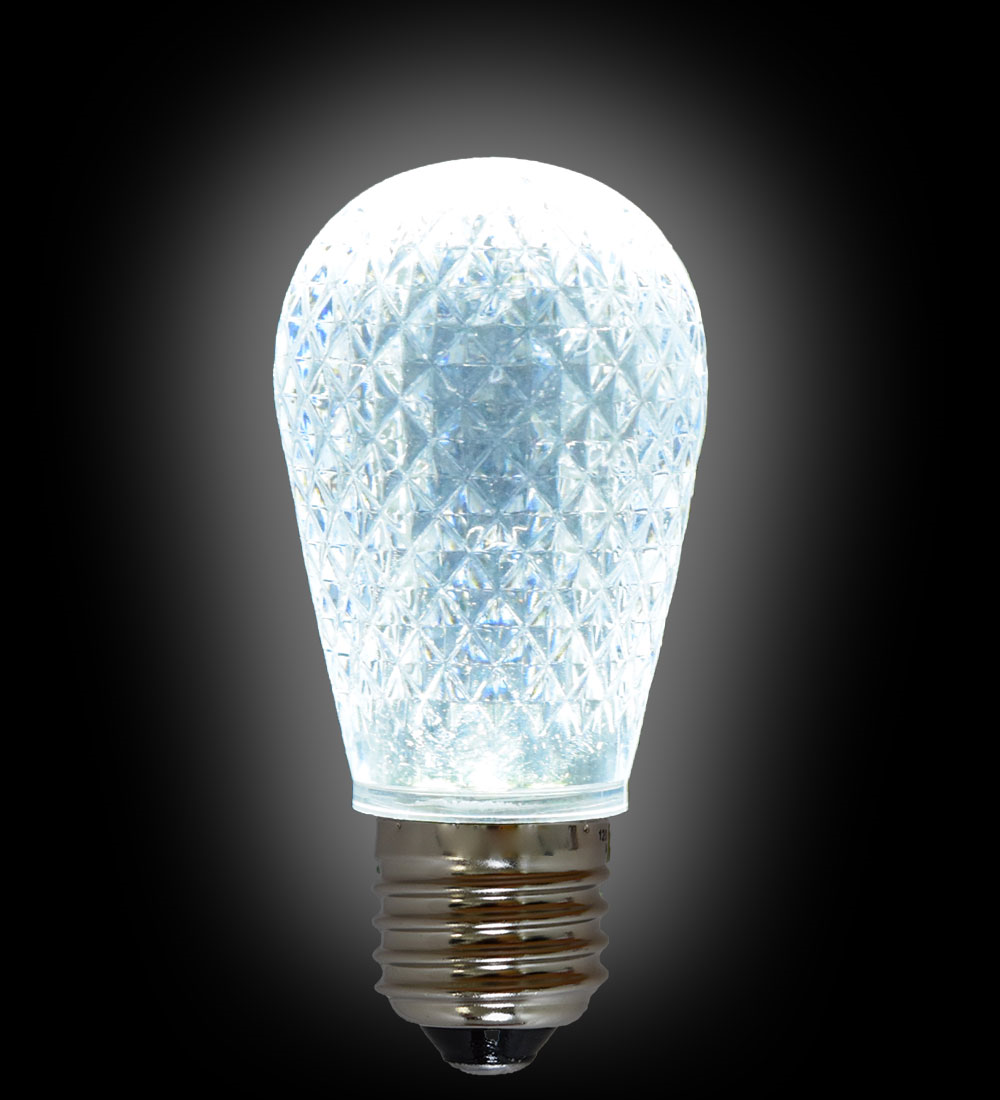 LED S14 Light Bulb