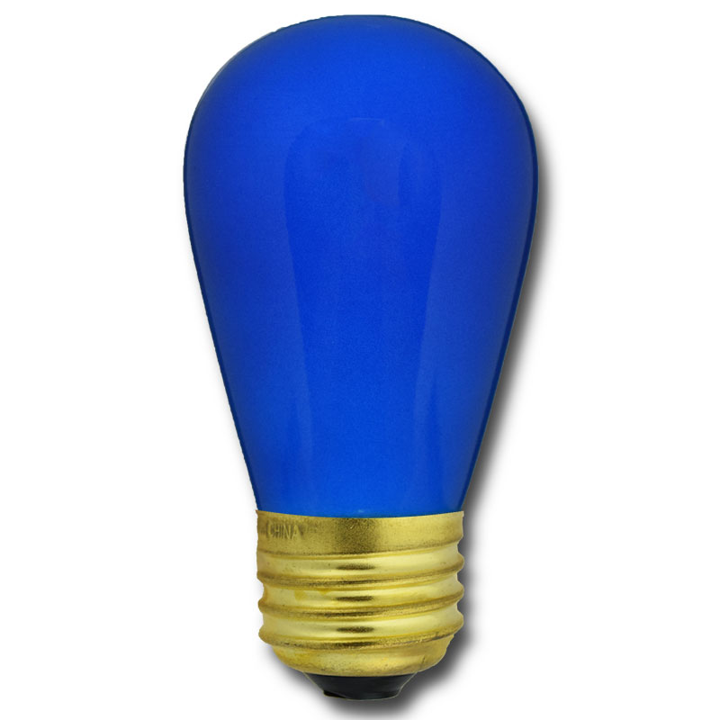 Ceramic Blue Light Bulbs