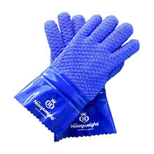Scrub Glove Heavyweight Cleaning Glove