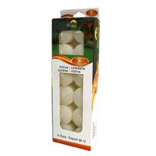 Sierra Citronella Votive Candle Pack