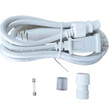 LED Rope Light Power Connector Kit
