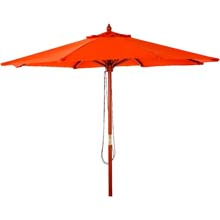 7.5' Market Spice Patio Umbrella