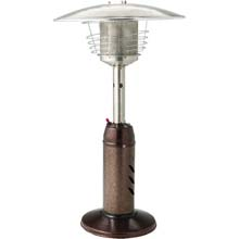 "37"" Tall Outdoor Tabletop Patio Heater"