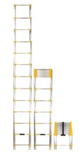 Core 770P Xtend & Climb Telescoping Ladder