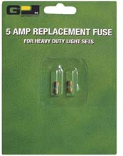 5 Amp Comm Fuse - 2 Pack