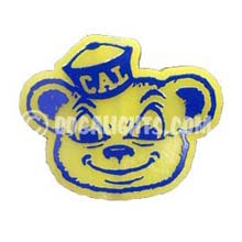 University of California Bears NCAA College Logo Party String Lights MD-CALBEAR
