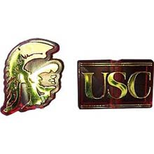 USC Trojans NCAA College Logo Party String Lights MD-USC