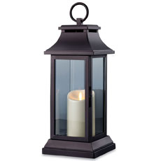 Luminara Flameless Candle Lanterns