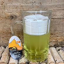 Sierra Beer Bug Citronella Candle