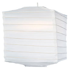 Square Nylon Lanterns