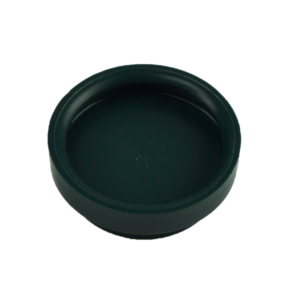 Green String Light Socket Caps 10