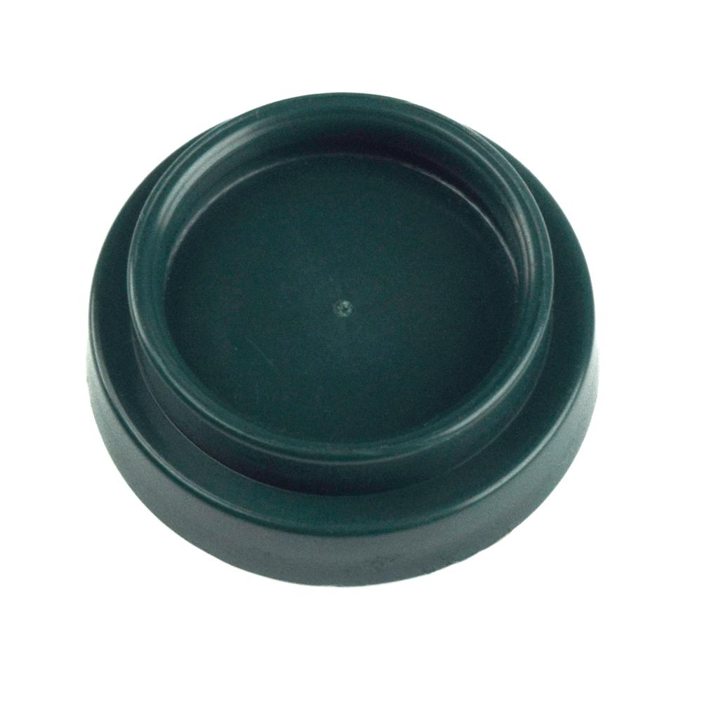 Green String Light Socket Caps 10 Pack C7 C9
