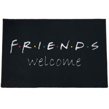 FRIENDS Welcome Door Mat GM-19037526