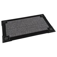 "18"" x 30"" Winters Gate Capitol Door Mat"