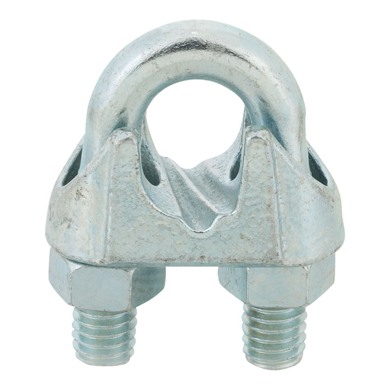 Cooper Campbell [T7670449] Metal Wire Rope Clip - 5/16