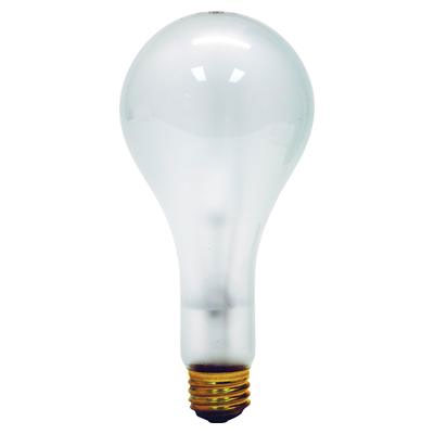 PS25 Clear Light Bulb - 300 Watts