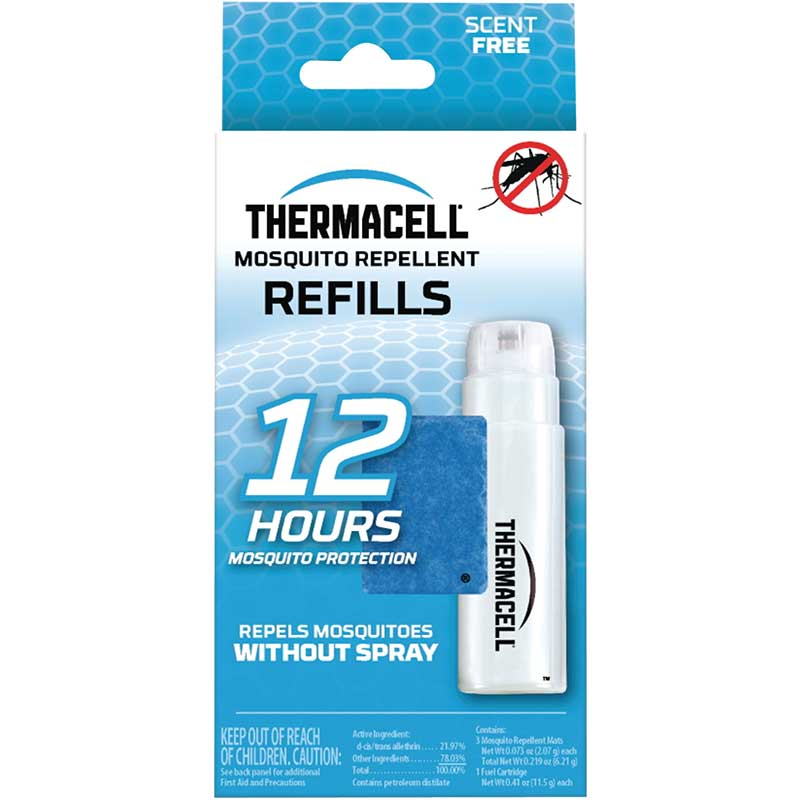 Thermacell Mosquito Repellent Refill - 1 Pack