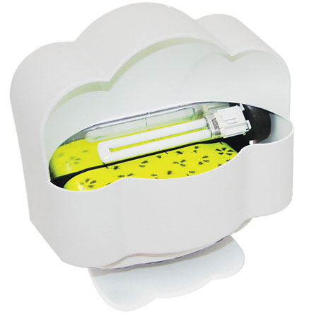 Fly Patrol Insect Trap - White PA-250707