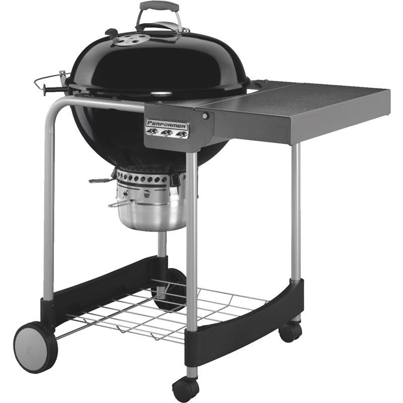 Performer Charcoal Grill - 22