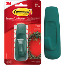 Command Large Adhesive Hook 618987