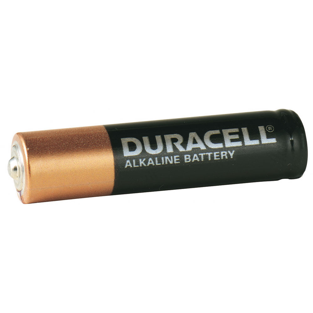 4 Pack AAA Duracell Ultra Batteries