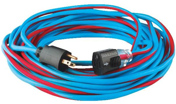 Channellock Extension Cord - 100'