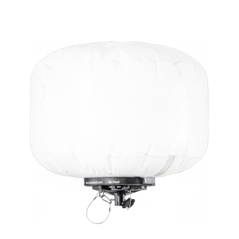 300 Watt LED Balloon Light Fixture SD-BLF-300-G2