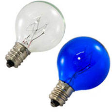 Candelabra Base Light Bulbs