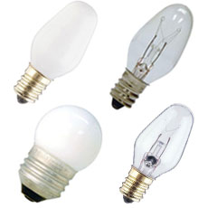 Night Light Bulbs
