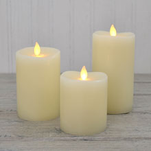 Motion Flame 360 Battery Operated LED Candles