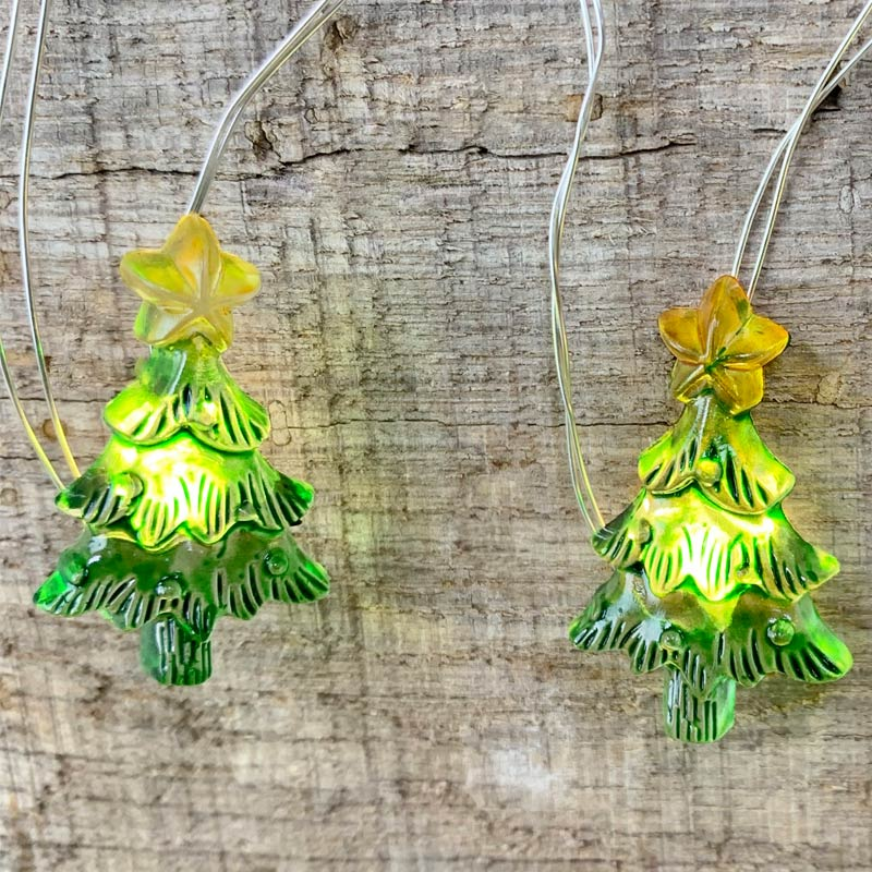 Christmas Tree Fairy Lights - Battery Operated C5537-TREE
